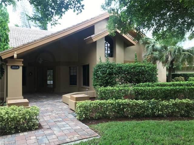 28518 La Pluma Way, Bonita Springs, FL 34135 (#220057685) :: The Dellatorè Real Estate Group