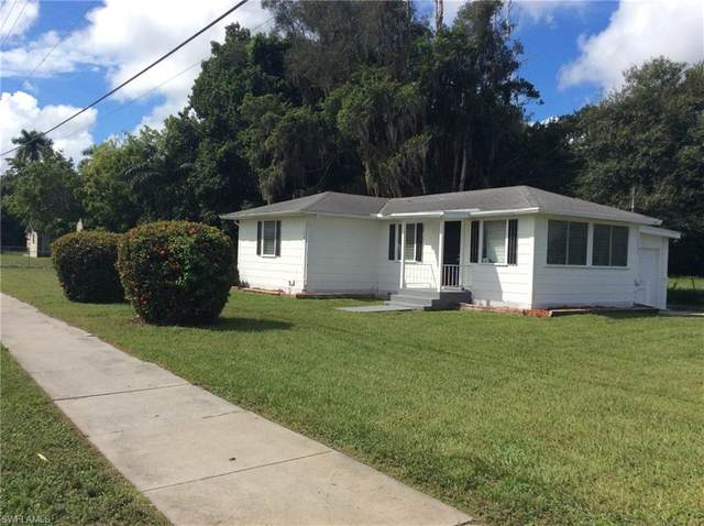 1004 Polk Street, Fort Myers, FL 33916 (#220057702) :: Jason Schiering, PA