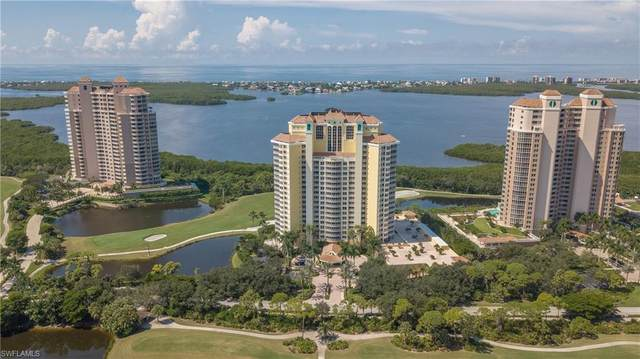4751 Bonita Bay Boulevard #403, Bonita Springs, FL 34134 (MLS #220057703) :: Florida Homestar Team