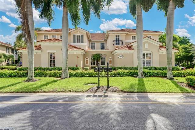 11069 Harbour Yacht Court #202, Fort Myers, FL 33908 (MLS #220057709) :: Kris Asquith's Diamond Coastal Group