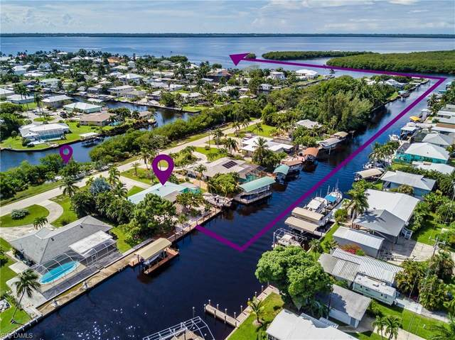 2399 Sanibel Boulevard, St. James City, FL 33956 (#220057734) :: Caine Premier Properties