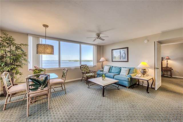 8771 Estero Boulevard #205, Bonita Springs, FL 33931 (MLS #220057746) :: Kris Asquith's Diamond Coastal Group