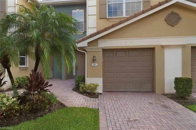 3190 Cottonwood Bend #1003, Fort Myers, FL 33905 (#220057776) :: Jason Schiering, PA
