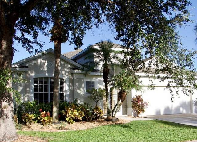 23190 Shady Oak Lane, Estero, FL 33928 (#220057795) :: Jason Schiering, PA