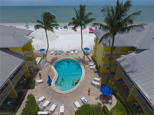 5530 Estero Boulevard #131, Fort Myers Beach, FL 33931 (MLS #220057824) :: Clausen Properties, Inc.
