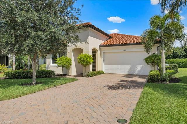 12707 Fairington Way, Fort Myers, FL 33913 (MLS #220057839) :: RE/MAX Realty Team