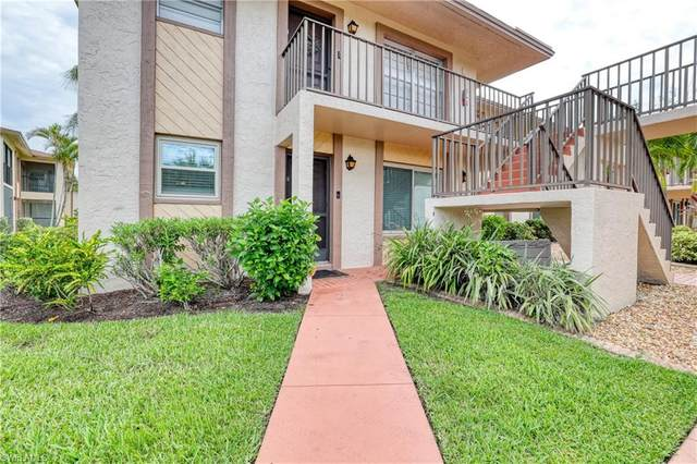 16881 Davis Road #113, Fort Myers, FL 33908 (MLS #220057849) :: RE/MAX Realty Group