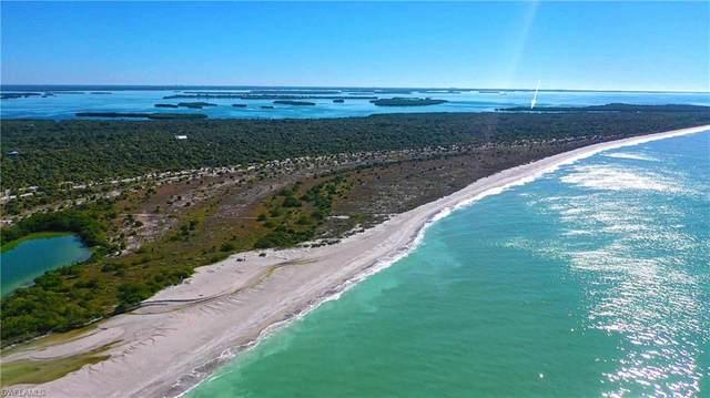 14055 Murdock Bayou, Cayo Costa, FL 33924 (#220057868) :: The Dellatorè Real Estate Group