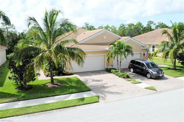 3880 Dunnster Court, Fort Myers, FL 33916 (MLS #220057878) :: RE/MAX Realty Team