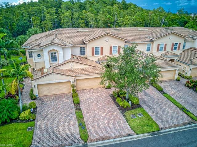 4030 Cherrybrook Loop, Fort Myers, FL 33966 (MLS #220057880) :: RE/MAX Realty Team