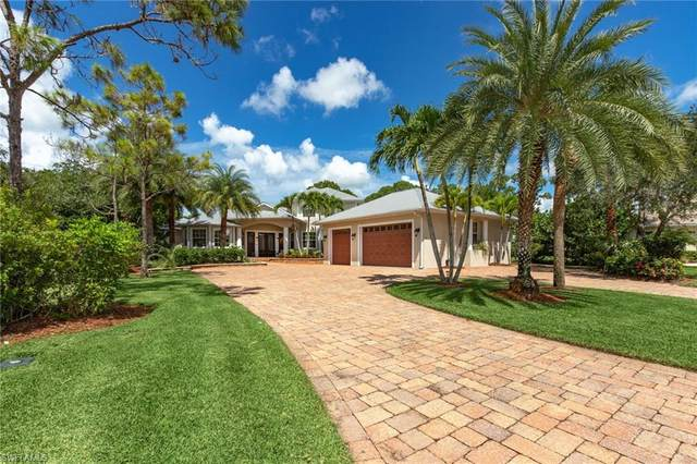 1817 Piccadilly Circle, Cape Coral, FL 33991 (#220057891) :: Caine Premier Properties