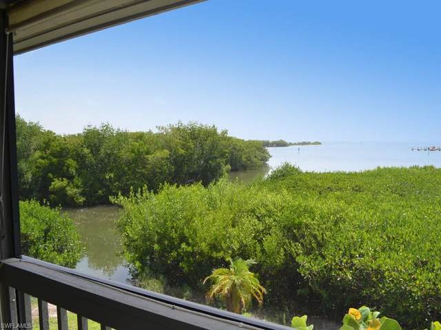 360 Townhouse Lane #55, Upper Captiva, FL 33924 (MLS #220057900) :: Kris Asquith's Diamond Coastal Group