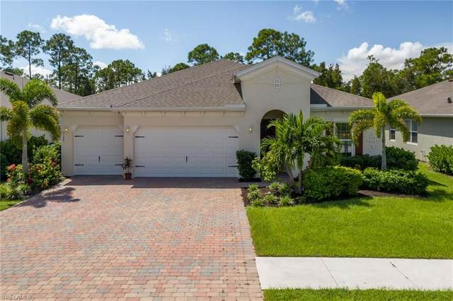 3125 Amadora Circle, Cape Coral, FL 33909 (MLS #220057903) :: Florida Homestar Team