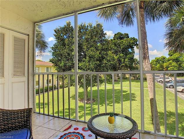 8093 Country Road #206, Fort Myers, FL 33919 (MLS #220057914) :: NextHome Advisors