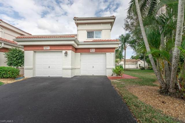 13201 Oakmont Drive #6, Fort Myers, FL 33907 (MLS #220057941) :: RE/MAX Realty Group