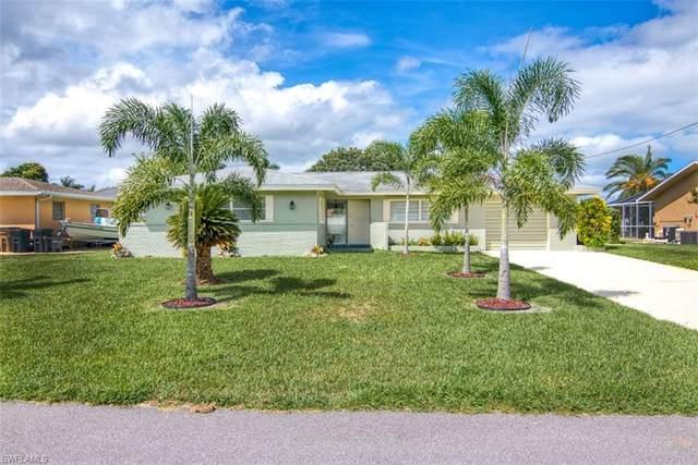 4224 SE 9th Avenue, Cape Coral, FL 33904 (MLS #220057992) :: NextHome Advisors