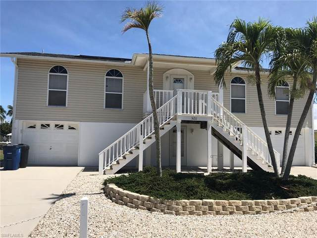 5211 Avenida Pescadora, Fort Myers Beach, FL 33931 (#220057993) :: The Dellatorè Real Estate Group