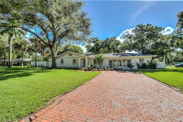11 W Braman Court, Fort Myers, FL 33901 (MLS #220057998) :: NextHome Advisors