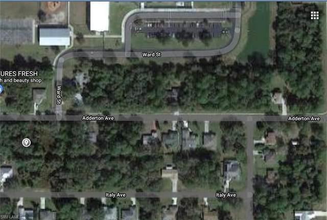 Adderton Avenue, North Port, FL 34288 (MLS #220058029) :: Clausen Properties, Inc.