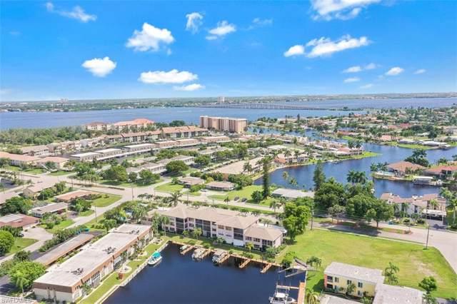 1835 Beach Parkway #303, Cape Coral, FL 33904 (MLS #220058043) :: Florida Homestar Team