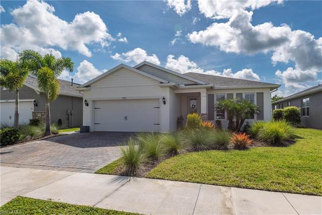 17465 Silverspur Drive, Punta Gorda, FL 33982 (#220058047) :: Southwest Florida R.E. Group Inc
