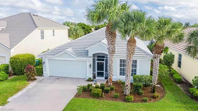 2619 Bellingham Court, Cape Coral, FL 33991 (#220058070) :: Jason Schiering, PA