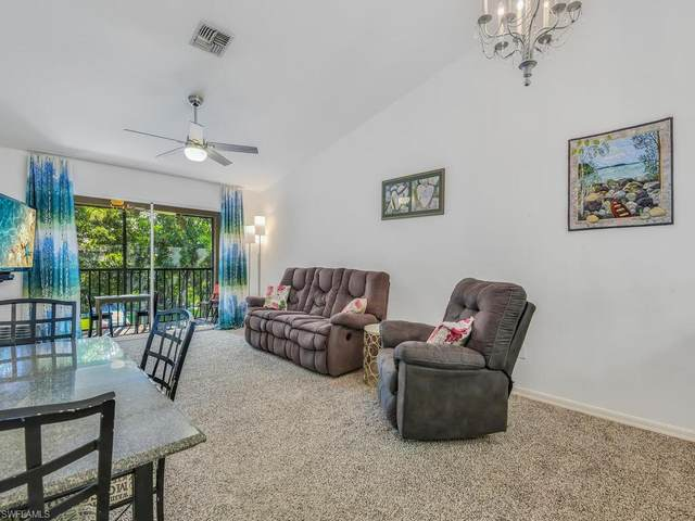 5721 Foxlake Drive #7, North Fort Myers, FL 33917 (MLS #220058075) :: RE/MAX Realty Team