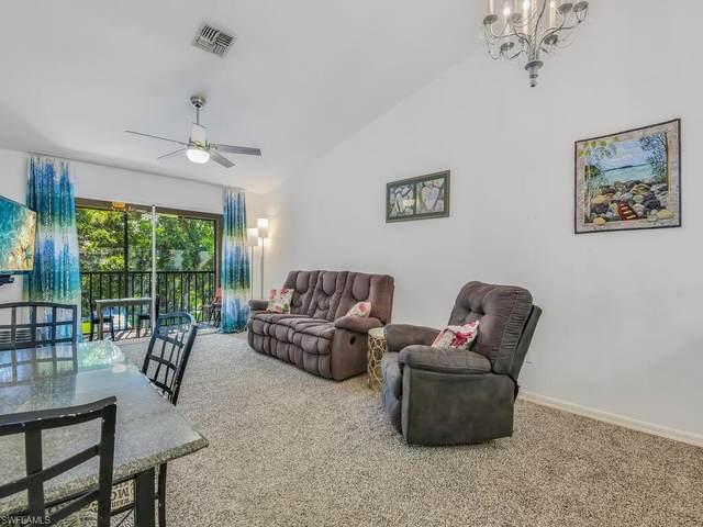 5721 Foxlake Drive #7, North Fort Myers, FL 33917 (#220058075) :: The Dellatorè Real Estate Group