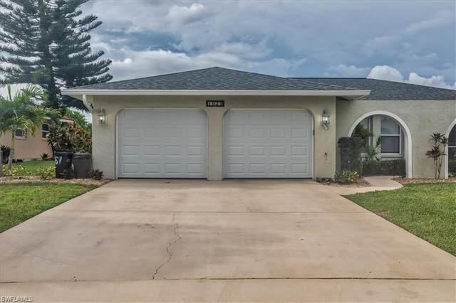 1924 SE 31st Terrace, Cape Coral, FL 33904 (#220058077) :: Caine Premier Properties