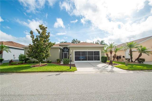 24536 Buckingham Way, Port Charlotte, FL 33980 (MLS #220058080) :: Clausen Properties, Inc.