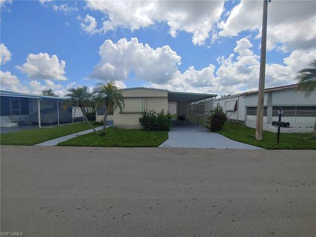 117 Granada Street, Fort Myers, FL 33905 (MLS #220058115) :: RE/MAX Realty Group