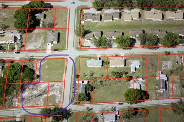 23111 Roundtree Avenue, Alva, FL 33920 (MLS #220058161) :: Domain Realty