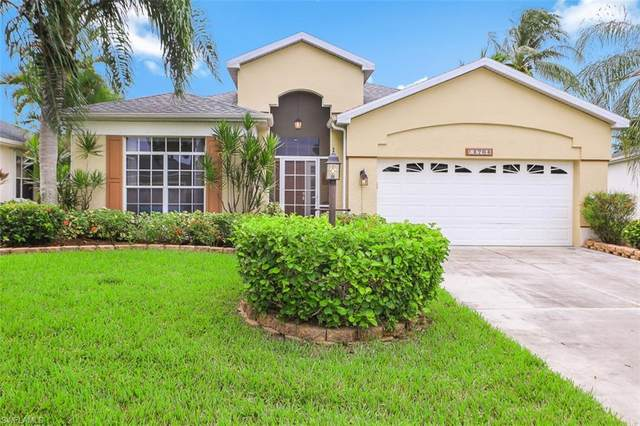 1764 Emerald Cove Circle, Cape Coral, FL 33991 (MLS #220058164) :: RE/MAX Realty Group
