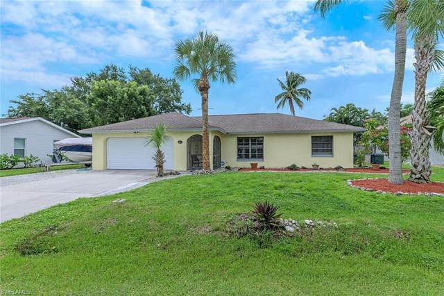 9834 Kentucky Street, Bonita Springs, FL 34135 (MLS #220058181) :: Domain Realty