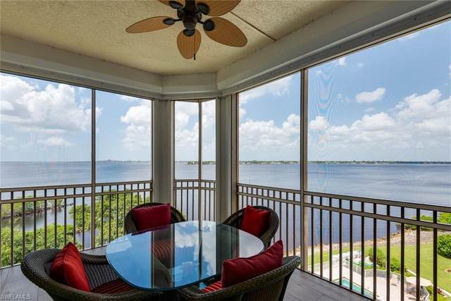 14220 Royal Harbour Court #608, Fort Myers, FL 33908 (MLS #220058194) :: Eric Grainger | Engel & Volkers