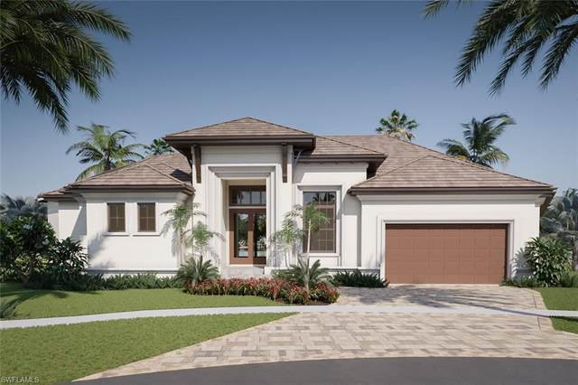 1189 Strawberry Court, Marco Island, FL 34145 (MLS #220058201) :: Avantgarde
