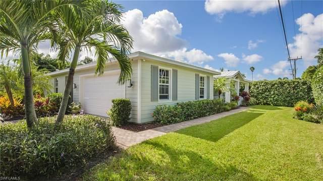12251 Mcgregor Boulevard, Fort Myers, FL 33919 (MLS #220058214) :: NextHome Advisors