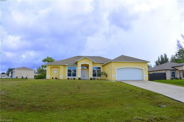 1255 NW 22nd Avenue, Cape Coral, FL 33993 (MLS #220058217) :: Clausen Properties, Inc.