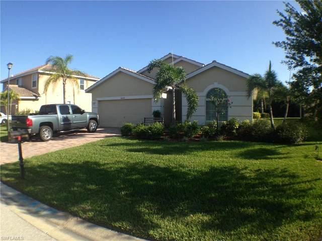 10009 Via San Marco Loop, Fort Myers, FL 33905 (#220058240) :: Jason Schiering, PA