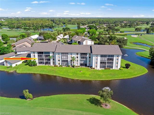 1520 Imperial Golf Course Boulevard #226, Naples, FL 34110 (MLS #220058244) :: RE/MAX Realty Group