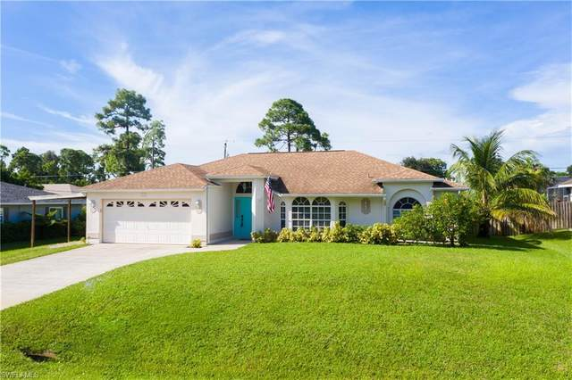 9115 Irving Road, Fort Myers, FL 33967 (#220058286) :: Caine Premier Properties