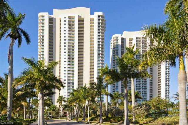 3000 Oasis Grand Boulevard #1105, Fort Myers, FL 33916 (#220058327) :: The Dellatorè Real Estate Group