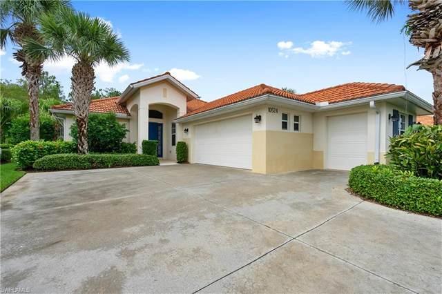 10524 Bella Vista Drive, Fort Myers, FL 33913 (#220058332) :: Jason Schiering, PA
