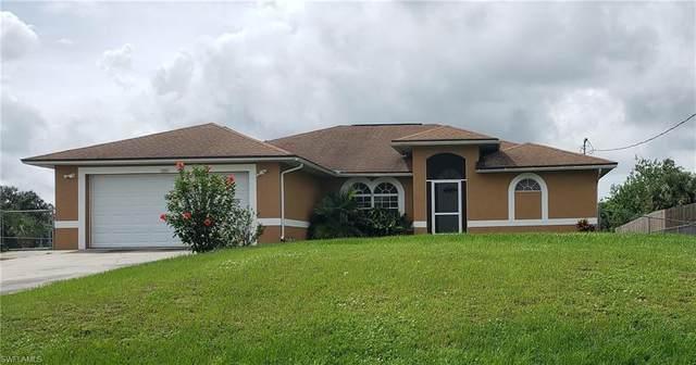 2081 Detroit Drive, Labelle, FL 33935 (#220058342) :: Caine Premier Properties