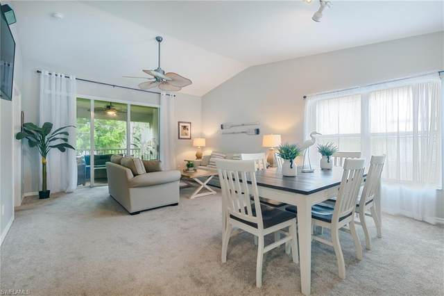14511 Daffodil Drive #1408, Fort Myers, FL 33919 (#220058356) :: Jason Schiering, PA