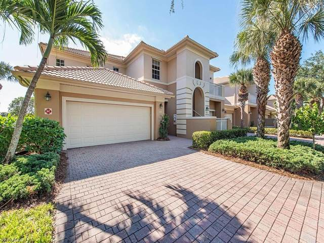 23710 Merano Court #101, Estero, FL 34134 (MLS #220058366) :: Clausen Properties, Inc.