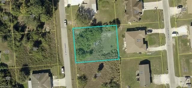 117/119 Harold Avenue S, Lehigh Acres, FL 33973 (#220058401) :: Southwest Florida R.E. Group Inc