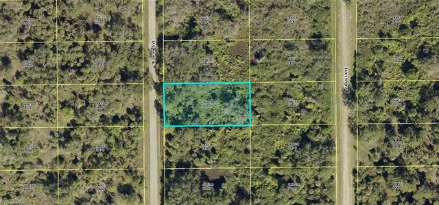 1510 Truman Avenue, Lehigh Acres, FL 33972 (MLS #220058476) :: Clausen Properties, Inc.