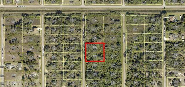 1512 & 1510 Truman Avenue, Lehigh Acres, FL 33972 (#220058480) :: We Talk SWFL