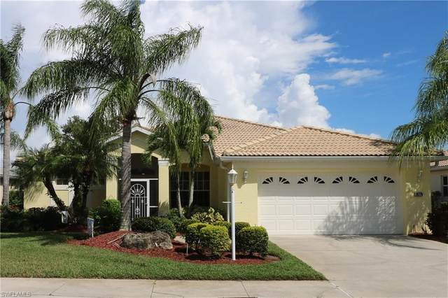 20776 Mystic Way, North Fort Myers, FL 33917 (MLS #220058484) :: RE/MAX Realty Team